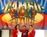 Подробнее: Чемпионат России среди студентов