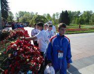 Подробнее: Международный турнир по самбо «Победа» среди команд городов-героев, городов воинской славы и...