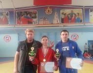 Подробнее: победители и призёры ЦФО