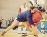 Подробнее: золото и серебро Чемпионата мира среди студентов