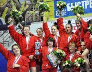 Подробнее: чемпионат России 2016